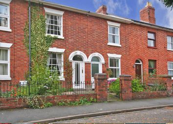 Thumbnail 2 bed terraced house to rent in Merton Road, Malvern