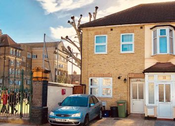 Thumbnail 4 bed terraced house for sale in Rutland Road, Ilford