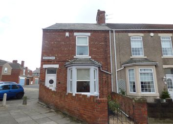 Thumbnail Terraced house for sale in Melrose Terrace, Newbiggin-By-The-Sea