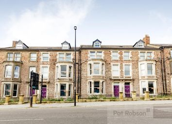 Thumbnail 44 bed block of flats for sale in Portland Terrace, Sandyford, Newcastle Upon Tyne
