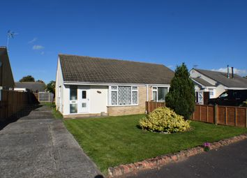 Thumbnail 2 bed semi-detached bungalow for sale in Lime Tree Close, Bridgwater