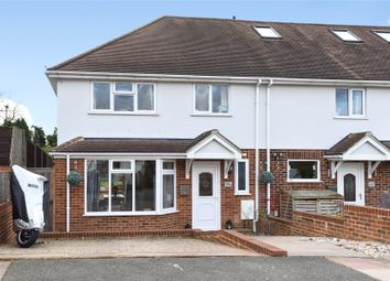 Thumbnail 3 bed end terrace house for sale in Pine Avenue, West Wickham