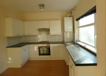 Thumbnail 3 bed terraced house to rent in Hill Terrace, Sunderland