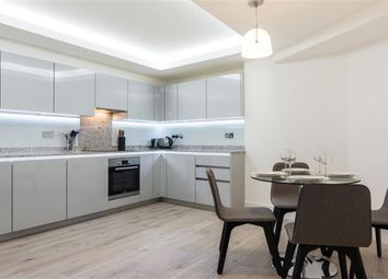 Thumbnail 1 bed flat to rent in Ostro House, Finchley Road, Hampstead, London