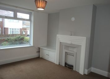 Thumbnail 2 bed flat to rent in Kings Hill, Porthcawl