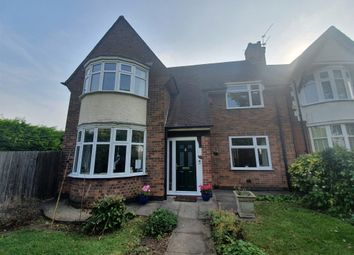 4 bed detached house for sale in Welford Road, Knighton Fields, Leicester LE2