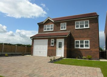 Thumbnail 4 bed detached house for sale in Kinoulton Road, Cropwell Bishop, Nottingham