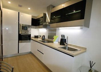 Thumbnail 1 bed flat to rent in The Island, Newgate, Croydon