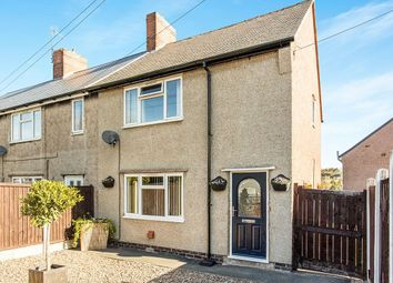 Thumbnail 3 bed property for sale in Springfield Avenue, Chesterfield
