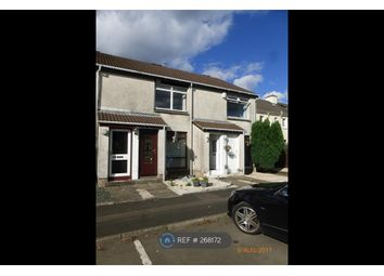 Thumbnail 1 bed terraced house to rent in Loganswell Road, Glasgow