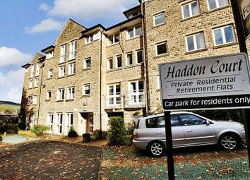 Thumbnail 2 bedroom property for sale in Hardwick Mount, Haddon Court, Buxton