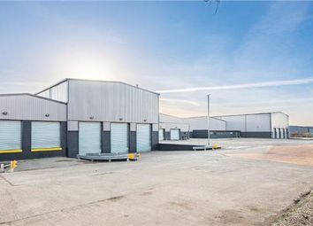 Thumbnail Light industrial to let in Knowsthorpe Gate Cross Green Industrial Estate, Leeds