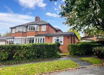 4 bed semi-detached house for sale in Eskdale Gardens, Purley, Surrey CR8
