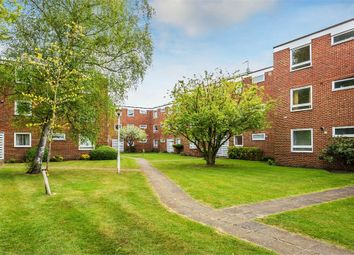 Thumbnail 2 bed flat to rent in Rodwell Court, Hersham Road, Walton-On-Thames, Surrey
