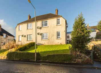 Thumbnail 2 bed flat for sale in Leadenflower Place, Crieff