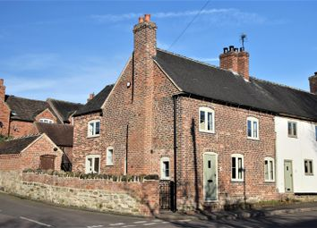 Thumbnail Cottage for sale in Main Street, Smisby, Ashby-De-La-Zouch