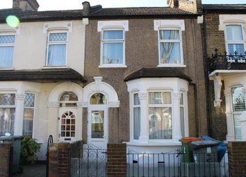 Thumbnail 3 bedroom terraced house for sale in Benson Avenue, London