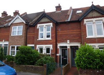 Thumbnail 3 bed terraced house for sale in Belle Vue Road, Salisbury