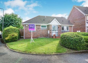 Thumbnail 2 bed detached bungalow for sale in Bechers Row, Liverpool