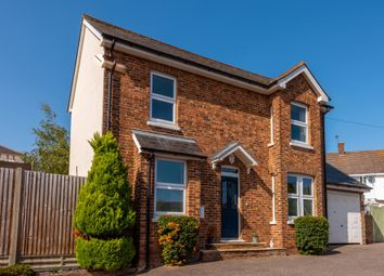 St. Johns Road, Redhill RH1. 3 bed detached house for sale