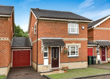 Thumbnail 3 bed link-detached house for sale in Cherry Hills, Watford