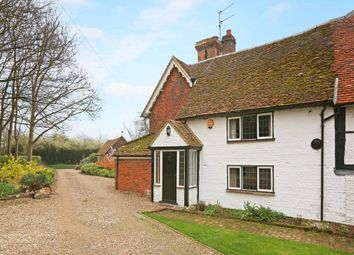 Thumbnail 3 bed cottage to rent in Sonning Eye, Reading