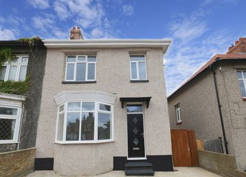 Thumbnail 3 bed semi-detached house for sale in Bainbridge Holme Road, Sunderland, Tyne And Wear