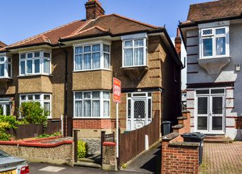 Thumbnail 3 bed semi-detached house for sale in Boston Gardens, Brentford
