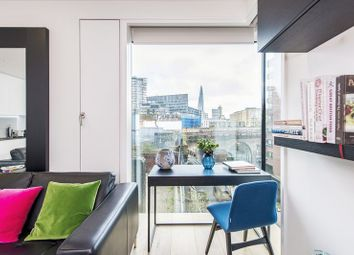 Thumbnail 2 bed flat for sale in Peabody Square, Blackfriars Road, London
