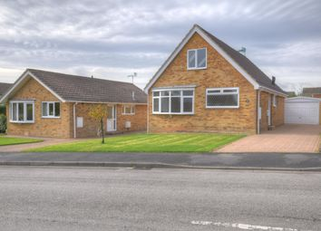Thumbnail 4 bed detached house for sale in Viking Road, Bridlington