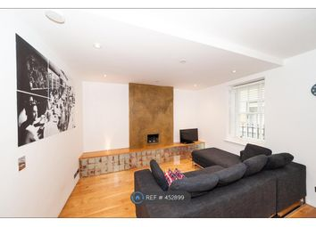 Thumbnail 1 bed flat to rent in Betterton House, London