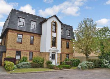 Thumbnail 1 bedroom flat for sale in Stort Road, Bishop's Stortford