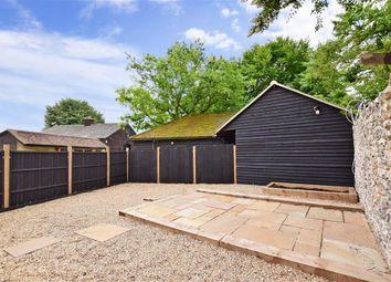 Thumbnail 4 bed barn conversion for sale in Bower Lane, Eynsford, Dartford, Kent