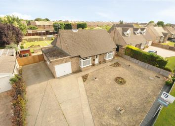 Thumbnail 2 bed bungalow for sale in Cottage Road, Stanford In The Vale, Faringdon