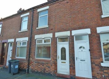 Thumbnail 2 bed property to rent in Victoria Street, Hartshill, Staffordshire