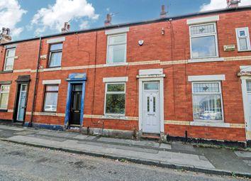Thumbnail 2 bed terraced house for sale in Woodbine Street East, Kingsway, Rochdale