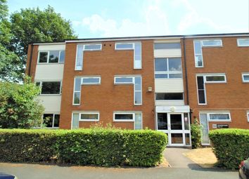 Thumbnail 2 bed flat to rent in Longmore House, Welshman Hill, Sutton Coldfield