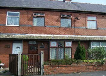 Thumbnail 2 bed terraced house to rent in Green Lane, Longridge, Preston