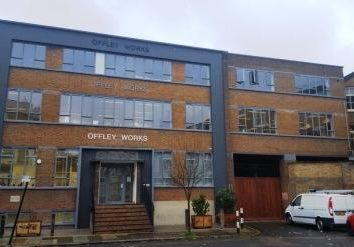 Thumbnail Office to let in Pickle Mews, Oval, London