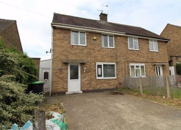 2 bed semi-detached house for sale in Lime Tree Road, Hucknall, Nottingham NG15