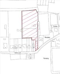 Thumbnail Land for sale in Land At Newarth Lane, Hesketh Bank, Preston