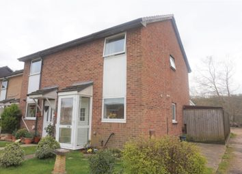 Thumbnail 2 bed end terrace house for sale in Alvington Manor View, Newport