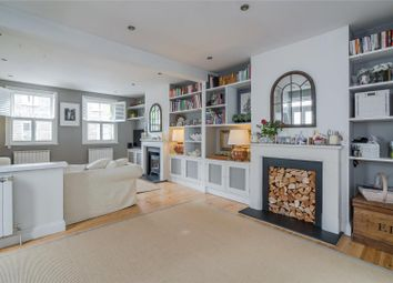 Thumbnail 3 bed end terrace house for sale in Prospect Cottages, London