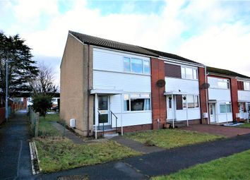 Thumbnail 2 bed terraced house for sale in Abbotsford Crescent, Paisley