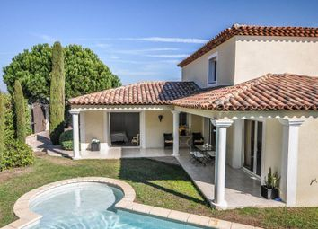 Thumbnail 4 bed villa for sale in Cannes, Provence-Alpes-Cote D'azur, 06400, France
