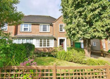 Thumbnail 3 bed semi-detached house to rent in Evelyn Drive, Pinner