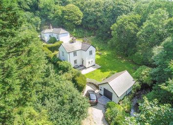 Thumbnail 5 bed detached house for sale in Hartland, Bideford