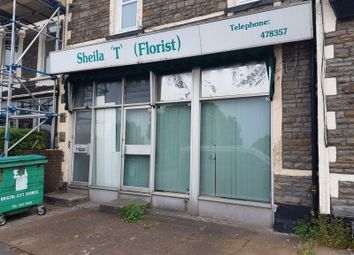 Thumbnail Commercial property to let in Charlton Road, Kingswood, Bristol