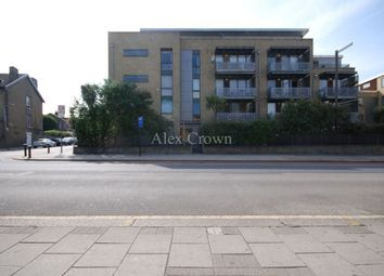 Thumbnail 2 bed flat to rent in Space Apartments, High Road, Wood Green
