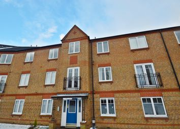 Thumbnail 2 bed flat to rent in Wash Beck Close, Scarborough